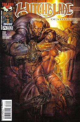 Witchblade (Comic Book) #71