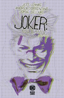 Joker: Killer Smile (Comic Book) #2