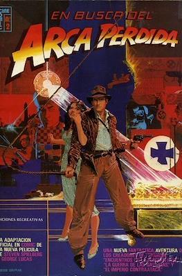 Colección Cine Cómic (Rústica 68 pp) #2