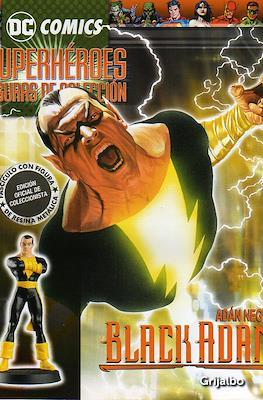 DC Comics Superhéroes. Figuras de colección (Fascículo/Grapa) #36