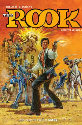 The Rook Archives (Hardcover) #1