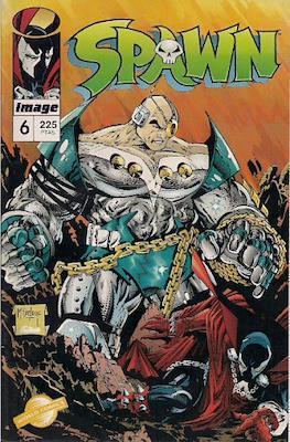 Spawn Vol. 1 (1994-2002) (Grapa 24-48 páginas) #6