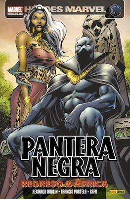 Pantera Negra Vol. 1 (2007-2009) #7