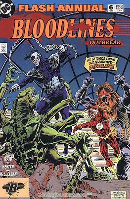 The Flash Annual Vol. 2 #6