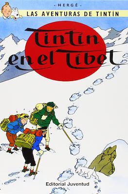 Las aventuras de Tintín (Cartoné (1974-2011)) #20