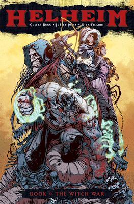 Helheim: The Witch War