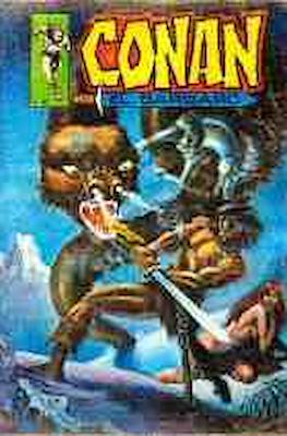Conan el Bárbaro vol. 2 (Grapa 60 pp) #7