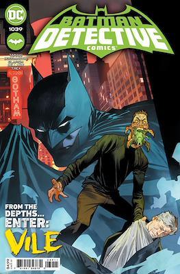 Detective Comics Vol. 1 (1937-2011; 2016-) #1039