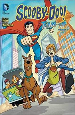 Scooby-Doo! Team-Up (Softcover) #2