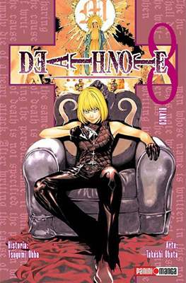 Death Note #8