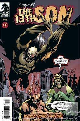 The 13th Son (Comic Book) #1