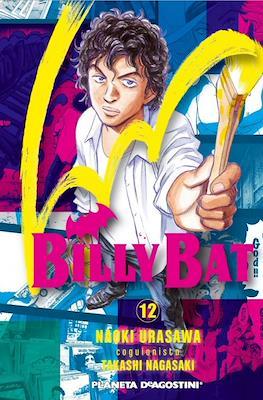 Billy Bat (Rústica con sobrecubierta) #12