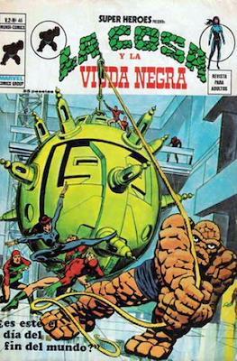 Super Héroes Vol. 2 (Grapa 48 pp. 1974-1980) #46