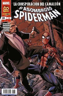 Spiderman Vol. 7 / Spiderman Superior / El Asombroso Spiderman (2006-) (Rústica) #188/39