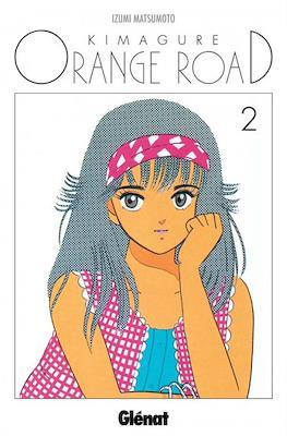 Kimagure Orange Road (Rústica) #2
