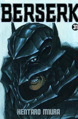 Berserk (Rústica) #31