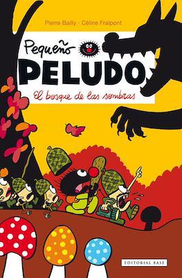 Pequeño Peludo (Cartoné 32 pgs) #8