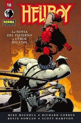 Hellboy (Rústica, 56-148 páginas) #16