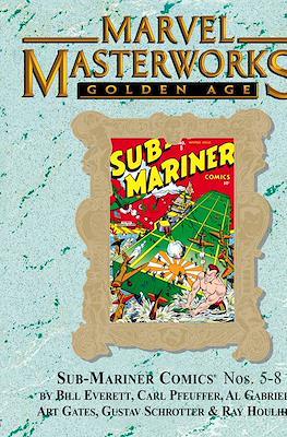 Marvel Masterworks (Hardcover) #81