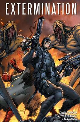 Extermination (Softcover) #1
