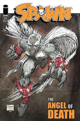 Spawn (Comic Book) #241