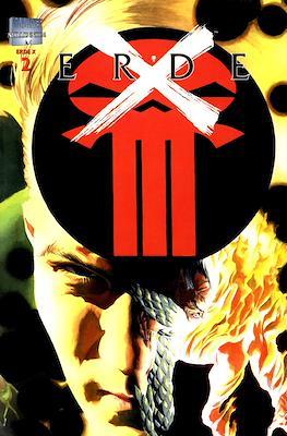 Erde X (Prestigeformat) #2