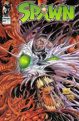 Spawn (Comic Book) #49