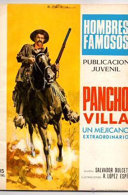 Hombres famosos (1968 / 1969) (Encolado 21 x 15 cms.) #10