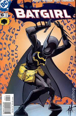 Batgirl Vol. 1 (2000-2006) #6