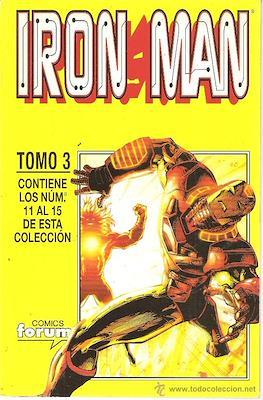 Iron Man, el Invencible. Heroes Return. Vol. 4 (Retapado.) #3