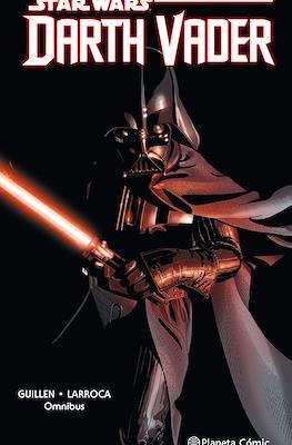 Star Wars: Darth Vader - Omnibus (Cartoné 704 pp) #