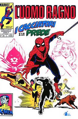 L'Uomo Ragno / Spider-Man Vol. 1 / Amazing Spider-Man #34
