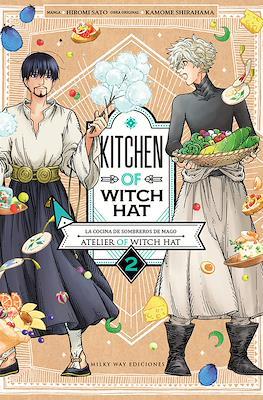Kitchen of Witch Hat #2