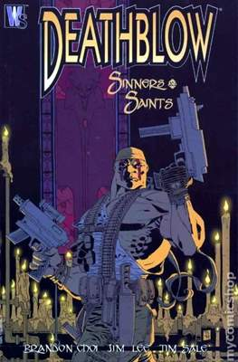 Deathblow Sinners and Saints
