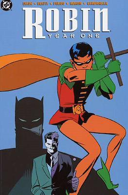 Robin. Year One