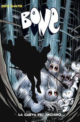 Bone (Rústica, 144 pp) #6