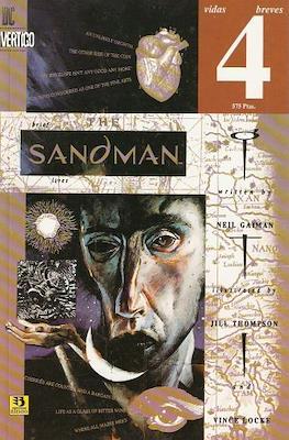 Sadman Vol. 2 #12