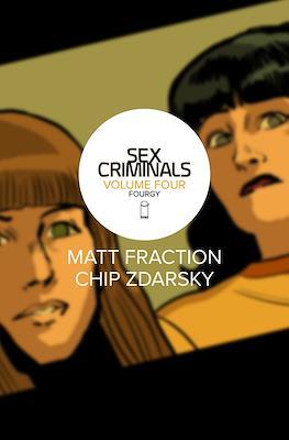 Sex Criminals (Paperback, 128 páginas) #4