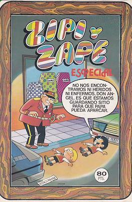 Zipi y Zape Especial / ZipiZape Especial (Grapa 76-100 pp) #63