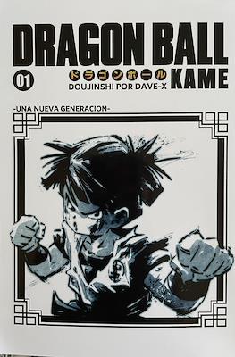 Dragon Ball Kame (Rústica) #1