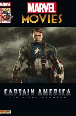 Marvel Movies (Broché) #3