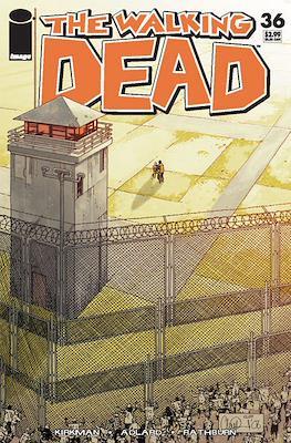 The Walking Dead (Comic-book) #36