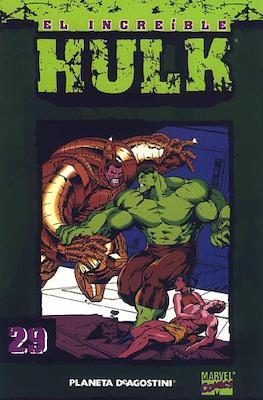 Coleccionable El Increíble Hulk (2003-2004) #29