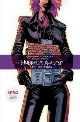 The Umbrella Academy (Rústica 184 pp) #3