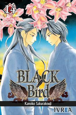 Black Bird (Rústica con sobrecubierta) #14