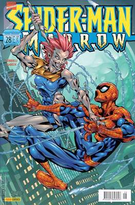 Marvel DC Crossover (Heften-Softcover) #28