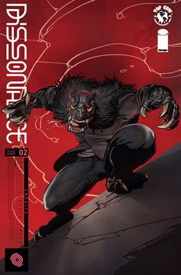 Dissonance (Comic Book) #2
