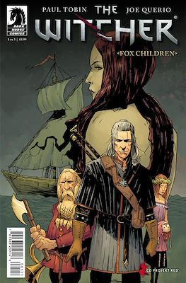 The Witcher: Fox Children (Comic-book) #1