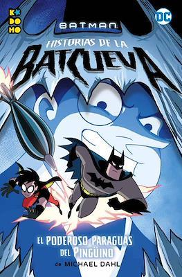 Batman: Historias de la Batcueva (Rústica) #4