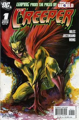 The Creeper Vol 2